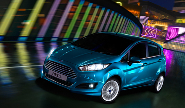 今年的开斋节与Ford和SDAC一同享有优惠
