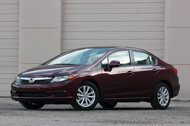 Honda召回143,970辆汽车