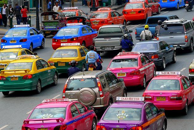 全球德士服务最烂国家,马来西亚高居榜首!