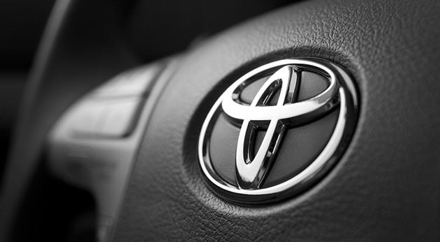 Toyota召回29,985辆汽车