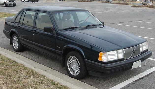 来自北欧的绅士!Volvo XC60 T5