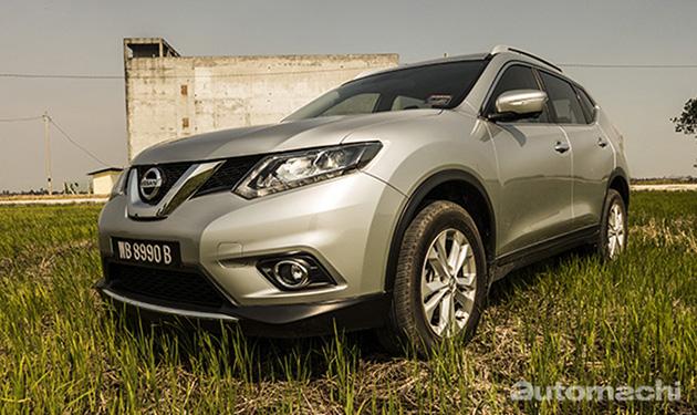 欧洲第一!Nissan成为亚洲牌子在欧洲的销售龙头!
