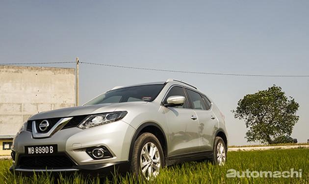 美国太好卖!Nissan X-Trail日本增产出口美国!