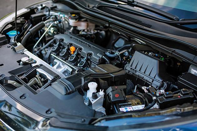 Honda HR-V成为日本上半年最畅销SUV!