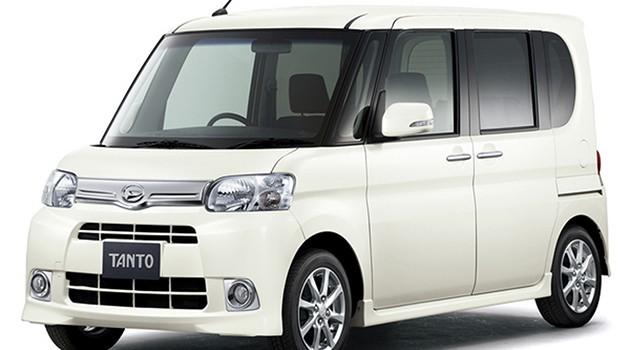 日本市场失利!Daihatsu+Perodua上半年全球销量下滑8.3%