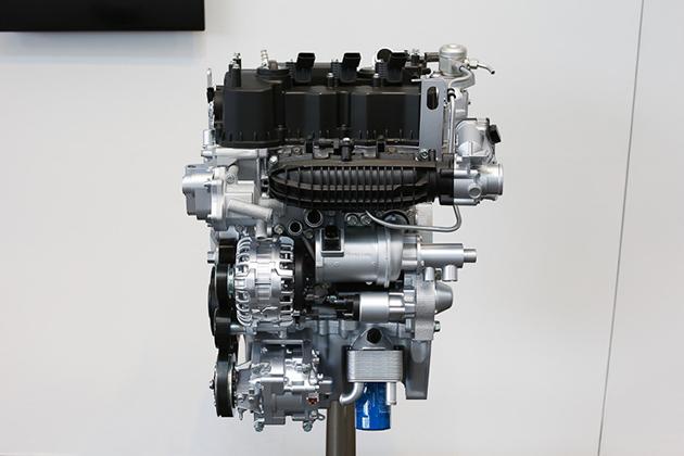 全球都在Downsize!细数全球Downsize Turbo Engine!
