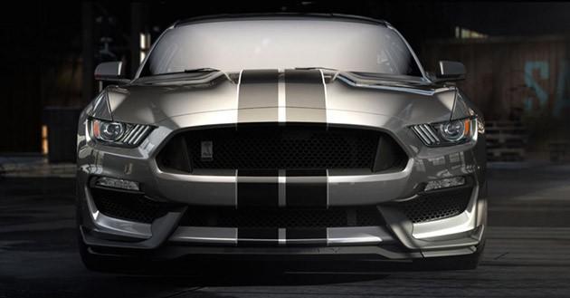 10速自排时代终于来临!Ford将在F150 Raptor和Mustang小改款搭载10速自排!