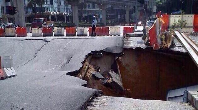 全球十大危险公路!不小心就会命丧于此!