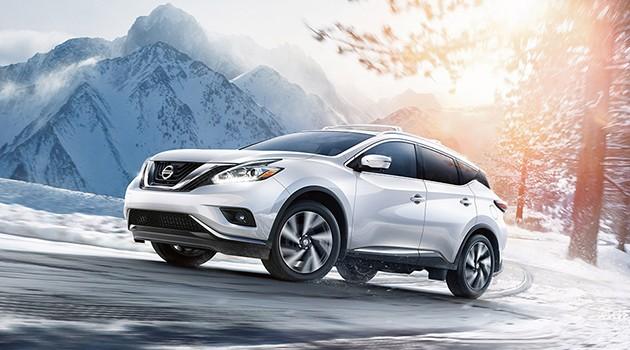 全新Nissan Murano中国上市!创新机械增压+电动马达!
