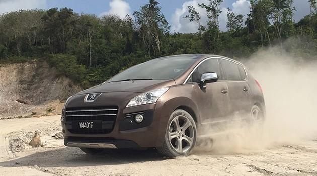 柴油时代降临?谁会在马来西亚力推柴油车款?