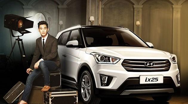 Hyundai Creta印度大热卖!出口计划大延迟!