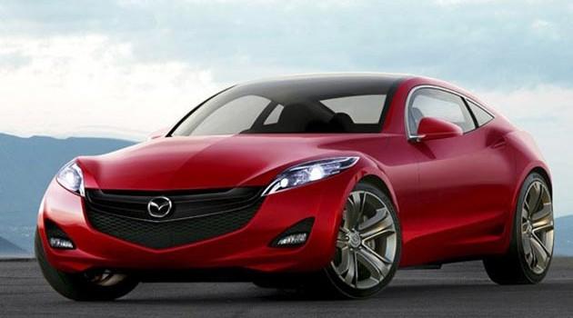 转子不灭!!Mazda开发新一代转子引擎!