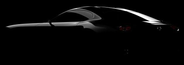 新转子来临!Mazda RX-9亮相东京车展?