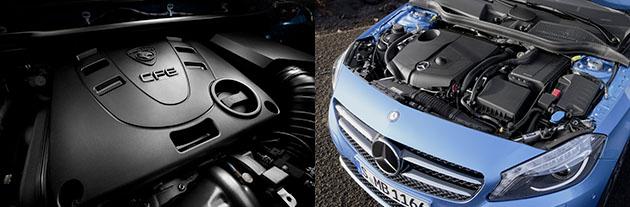 欧洲汽油引擎排放也严重超标!Proton是否应该趁这个时候大举进攻欧洲市场?