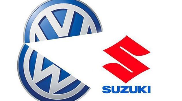 分手快乐!你可以找到更好的!Suzuki和VW正式宣布分手!