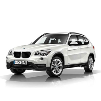 2015 BMW X1 sDrive20i