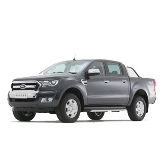2015 Ford Ranger 3.2L XLT Manual