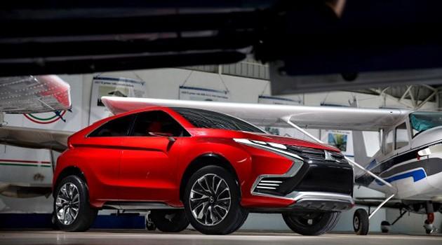 下一代Mitsubishi ASX会有两种动力配置!