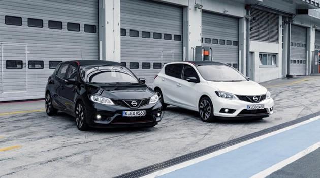 Nissan也玩小钢炮?Pulsar Sport Edition 7.7秒破百!
