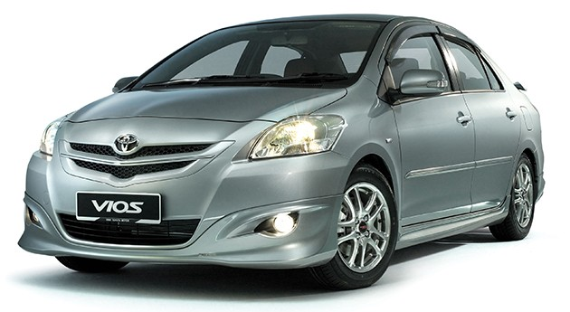 UMW Toyota因为电动窗问题召回2005年至2010年的车款