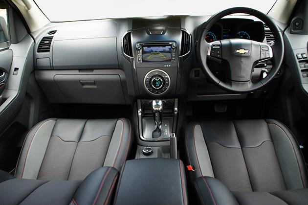 Chevrolet发布Colorado Sport & Cruze Sport特别版本!