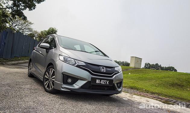 植根本地十五年,Honda销量突破五十万辆!