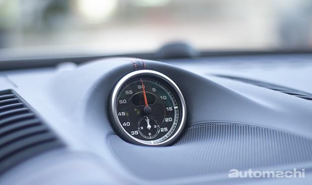 Porsche Cayenne,跑车风格的SUV!