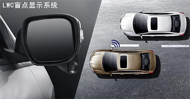 Honda Crider小改款发布!安全配备大幅升级!