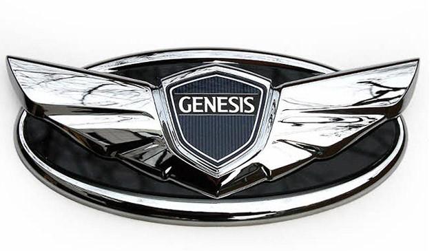 正式进军豪华车市场!Hyundai宣布成立Genesis豪华品牌!