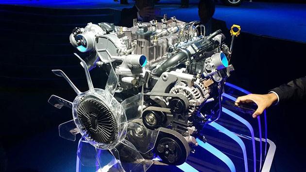 柴油引擎也Downsize?Isuzu D-Max泰国小改款换上全新1.9柴油引擎!