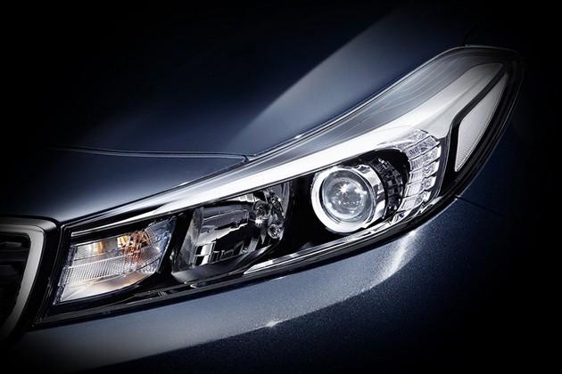 Kia K3 Cerato小改款正式于韩国发表!