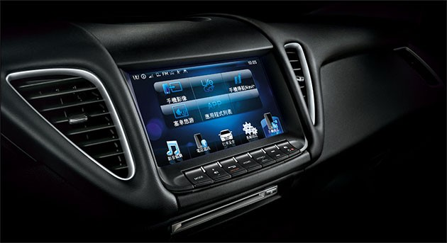 GTR之父的加持!Luxgen S5二度小改再精进!