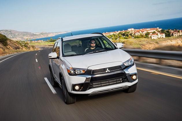 一延再延?全新Mitsubishi ASX要到2019年才面世?