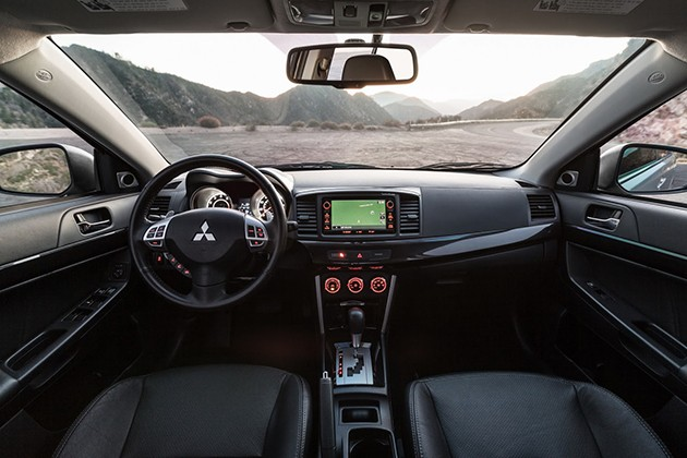 下一代Mitsubishi Lancer将会被无限期延迟?