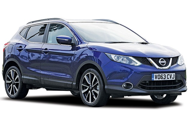 Nissan Qashqai逍客在中国终于大改款!搭载全新1.2涡轮增压引擎!   automachi.com