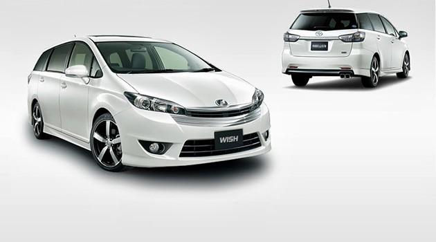 淘汰老旧底盘!Toyota计划明年大砍8个车型!