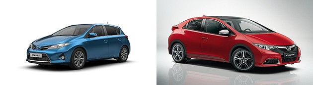 全球引擎妥善率调查报告,Honda,Toyota高居榜首!
