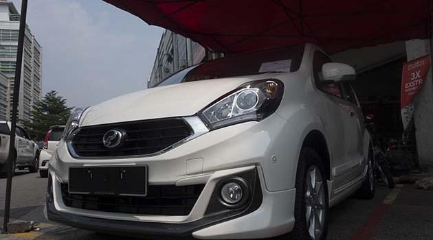 起价风还没完?Perodua明年有可能继续起价!