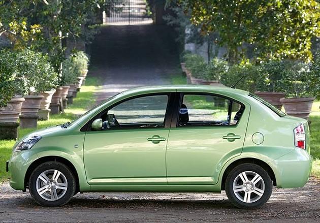 Perodua首款四门房车将成为首款自主开发的车款!