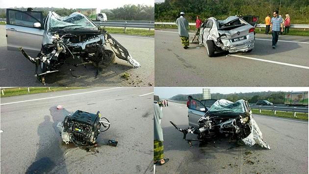 Proton的车安全性真的进步很多了,你赞同吗?
