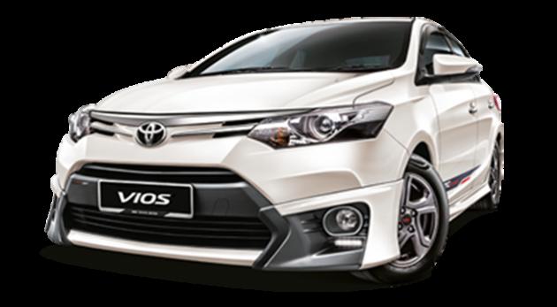 为什么Toyota Vios在亚洲区域大受欢迎?