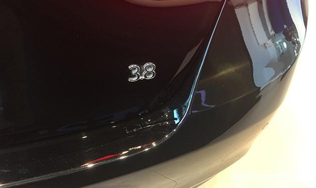 还没上市订单就爆了!Genesis G90在韩国接到4342张订单!