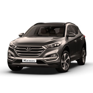 2015 Hyundai Tucson Nu 2.0L Executive