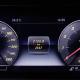 2016 Mercedes-Benz E-Class内装定妆照曝光!mini版的S-Class!
