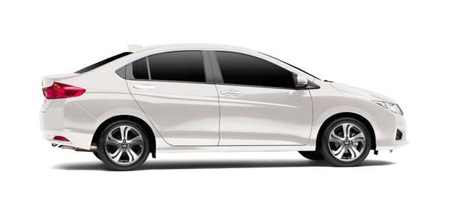 台湾Honda City小改款即将发布!配备直逼大马版!