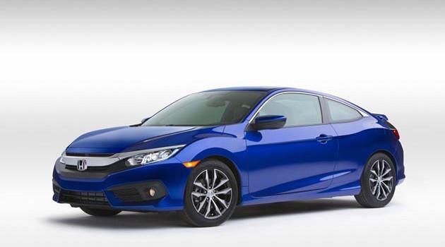 Honda Civic X Si版本2017年推出,最少会有220hp的表现!
