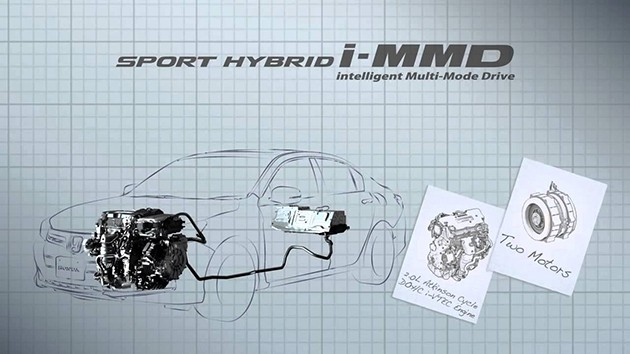不让牛头家族专美!Honda将在Stepwgn 导入Hybrid系统!