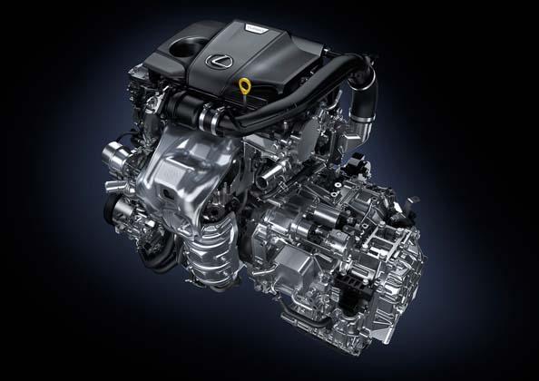 第一款Lexus涡轮钢炮有望?Lexus计划推出CT200t车型!