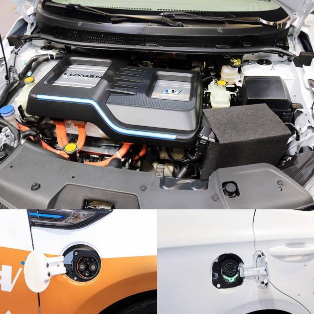 台湾Luxgen推出全新B-Segment小车S3,意图挑战Toyota Vios霸主地位!
