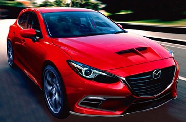 向MPS车系说见!Mazda确认不会推出MPS性能车款!